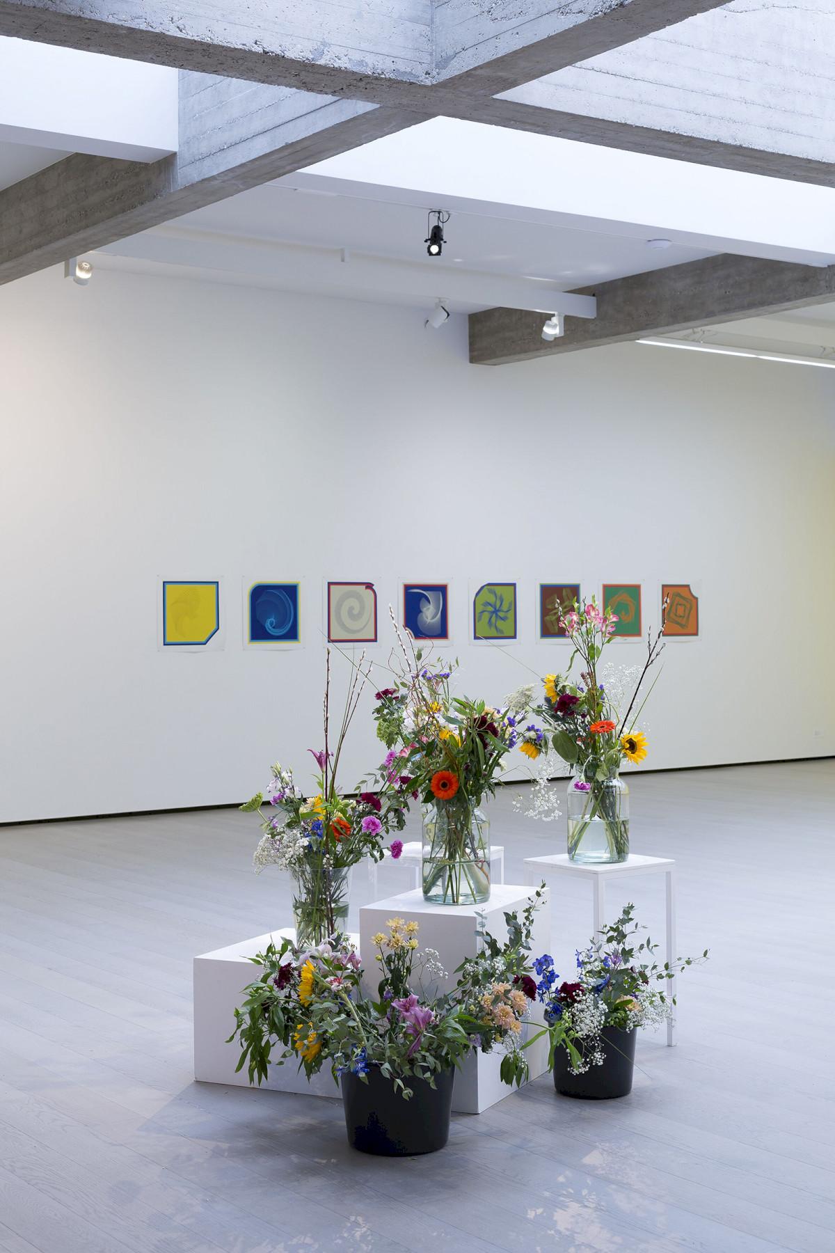 Blossom exhibition photo 1